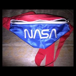 NASA Fanny pack from Target